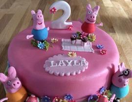 Image - Big Cakes