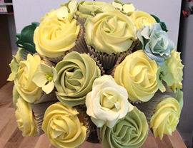 Image - Cupcake Bouquet